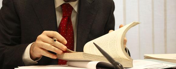 Правовое сопровождение деятельности предприятия