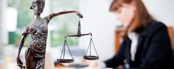 Представление интересов налогоплательщика в судебных органах